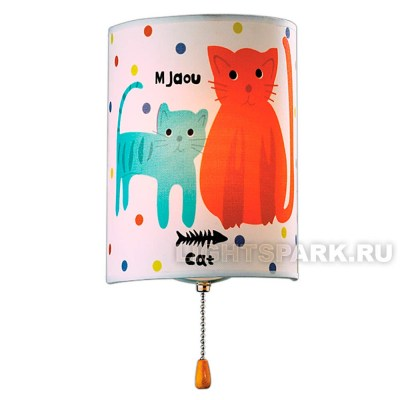 Odeon light CATS 2279/1W