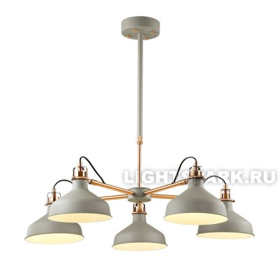 Люстра Odeon light LURDI 3330/5
