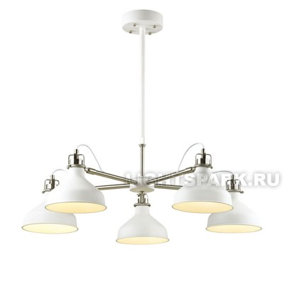 Люстра Odeon light LURDI 3331/5