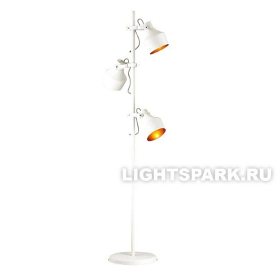 Торшер Odeon light OSTA 4084/3F