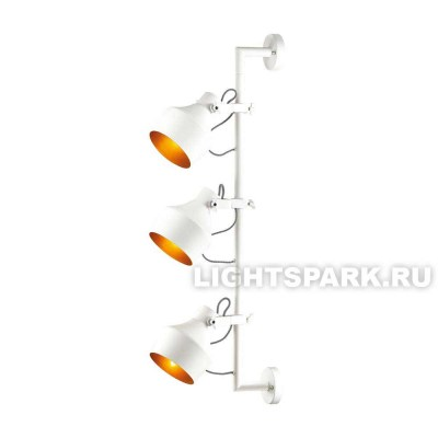 Бра Odeon light OSTA 4084/3WA