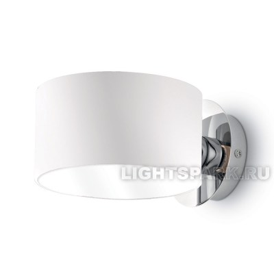 Бра Ideal lux ANELLO AP1 BIANCO 028361