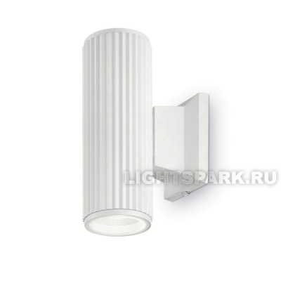 Бра Ideal lux BASE AP2 BIANCO 129457