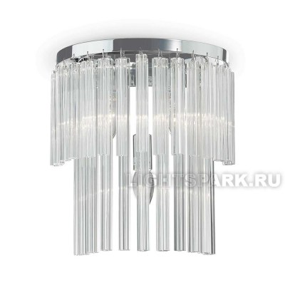 Бра Ideal lux ELEGANT AP3 027975