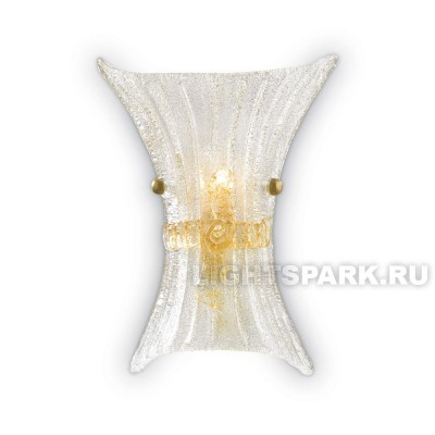 Бра Ideal lux FIOCCO AP1 SMALL 014623