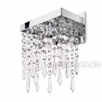 Бра Ideal lux GIADA CLEAR AP2 098784
