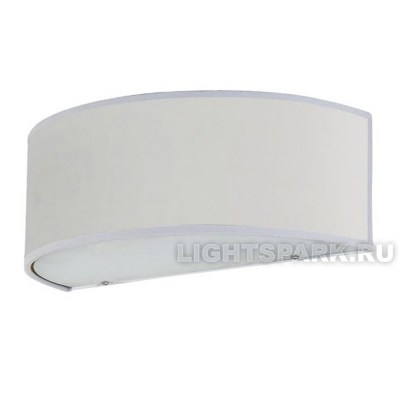Бра Crystal lux JEWEL AP1 WH