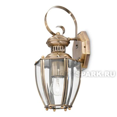 Бра Ideal lux NORMA AP1 BRUNITO 004419