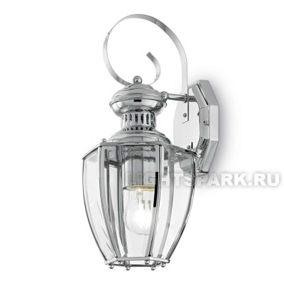 Бра Ideal lux NORMA AP1 CROMO 100425