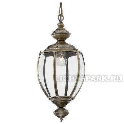 Светильник Ideal lux NORMA SP1 BRUNITO 005911