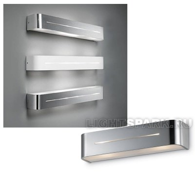 Бра Ideal lux POSTA AP2 CROMO 051932