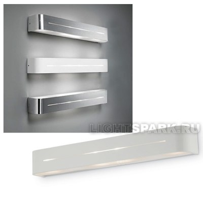 Бра Ideal lux POSTA AP4 BIANCO 051987