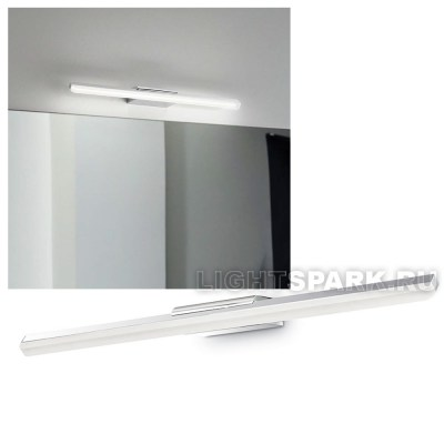 Подсветка зеркала Ideal lux RIFLESSO AP90 CROMO 142265