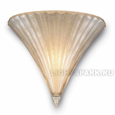 Бра Ideal lux SANTA AP1 SMALL ORO 013046
