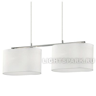 Люстра Ideal lux SHERATON SP4 BIANCO 074962