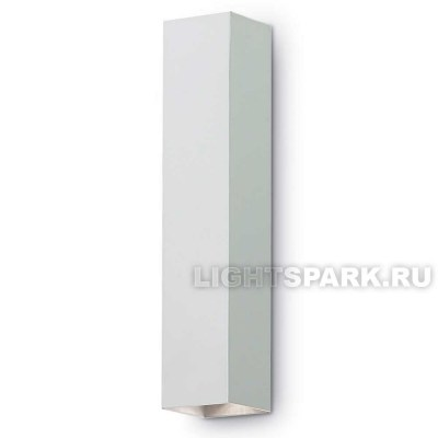 Бра Ideal lux SKY AP2 BIANCO 126883