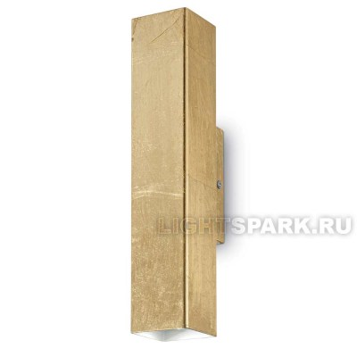 Бра Ideal lux SKY AP2 ORO 136899