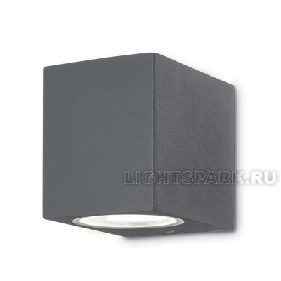 Бра Ideal lux UP AP1 ANTRACITE 115306