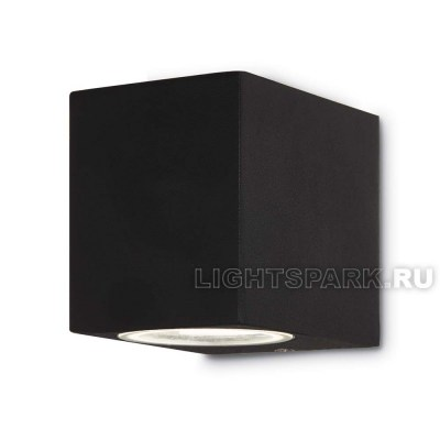 Бра Ideal lux UP AP1 NERO 115313