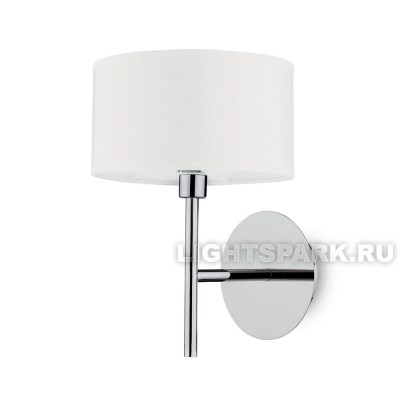 Бра Ideal lux WOODY AP1 BIANCO 143156