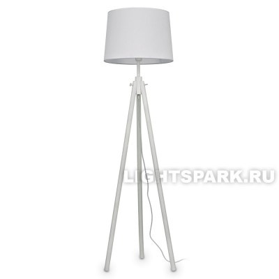 Торшер Ideal lux YORK PT1 BIANCO 121406